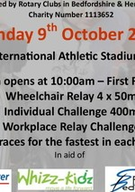 5th Wheelchair Legacy Challenge