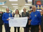 Good causes benefit from Barton Co-op