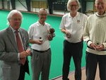 District Indoor Bowls Competition 2017