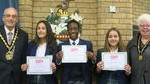 Stevenage Hosts Youth Speaks Competition