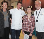Watford Young Chef Competition