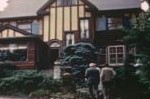 Paul and Jean Harris home to be restored