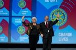 Rotary International - Presidential Message - January 2014