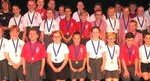 Lea Valley Primary Schools Choir Competition