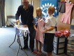 Dunstable School Uniform Project