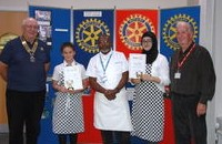 Luton Chiltern Young Chef Competition