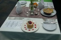Young Chef Regional Final – Dish of the Day Award