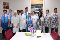 Luton Chiltern Young Chef Contest